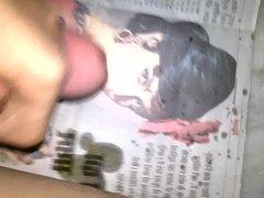 anushka sharma cum tributedd !!!