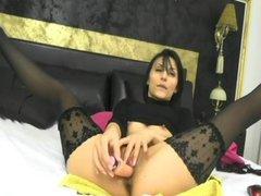 Jasmin Webcam Girl Angelina jolie Lookalike?