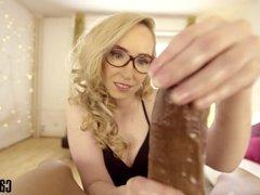 Candy May - Slowly strokes BBC