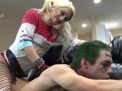 daddy's Lil Monster - Harley Fucks Mistah J