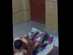 Pakistani couple caught fucking at friend house