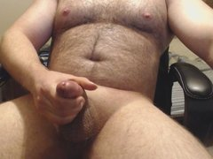 Massive Cum Shot After another 2 + hour Edge 2 HD