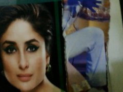 Kareena Kapoor Rough tribute and used