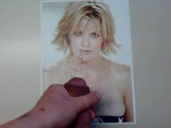 Amanda Tapping cum tribute