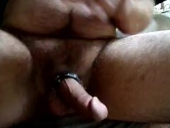 Dick cum shot big load