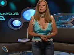 Barbara Schoeneberger big tis