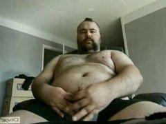 Danish Guy - Morning squirt