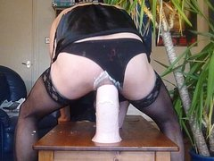 Naughty Maid! A tribute to Gemma=TG