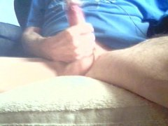 Grandpa's little cock