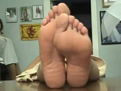 nice young soles