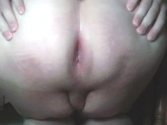 Fat sissy ass for fucking