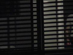 Hotel Window 84