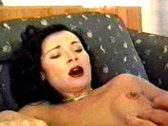 Daniella Rush & Vlasta DOUBLE ANAL FOURSOME ((Cochinadas))