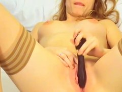 cam girl - big pussy lips