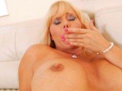 Karen Fisher- Perfect Busty Mama