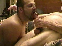Mamando una polla gorda II - Blowjob II