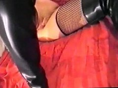 Tracy And Peter Homemade Anal