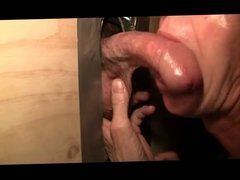 a gloryhole compilation(one for the bi's)3