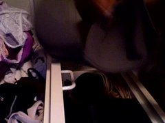 Aunt's Panty Drawer - 57 Years Old - Part 2