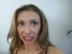 cock shock jerk flashes Stephanie