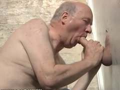 Daddy Is A Cock Sucker