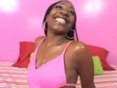 Mandingo's Ebony Cougar #6 Beauty...Kyd!!!