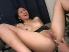 Asians Babe First Time