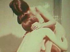 Vintage Lesbian hirsute