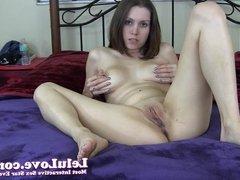 Lelu Love-Your Slutty Redhead Friend