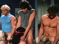 Francois Papillon - Hot Flashes (1984)