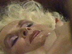 Thick Blond Bush