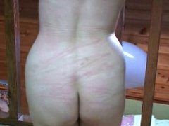 Freaks of Nature 106 Japanese Mature Whipping