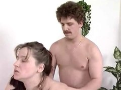 Pregnant Takes Cum On Tits By TROC