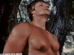 Vintage Gay Muscle Twinks