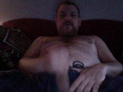 Bear In Pajamas Cumshot