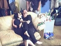 Amateur couple Having Sex...Two Orgasms each. Nice.