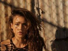 Jessica Alba Photo Shoot 2010 (Cameltoe)