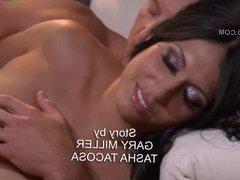 Hot fuck scene starring Lexi Ryan