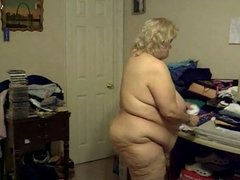 Nude laundry.  360-363 & 425 (3)