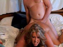 big boobs blonde webcam