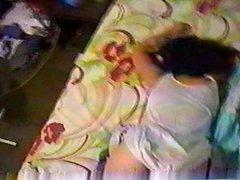 VIDEO PERDIDO EN CINTA DE VHS!!