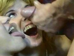 Cumshot Compilation Maria de Sanchez