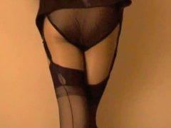 Little Lace Panties