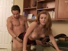Heather Vandeven housewives