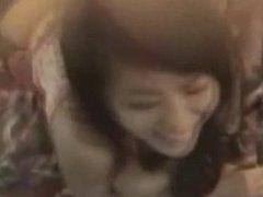 Asian Girl Blowjob For Green Card