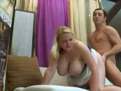 Bbw chubby and huge saggy boobs26
