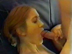 Boy Bust in Abuela Face
