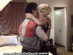 Lois Ayres Interracial with Billy Dee