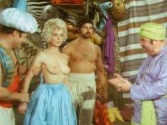 Ingrid Steger - The Lusty Turk