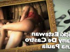 Dany De Castro & Ana Paula Fucks Girl BB By twistedworlds